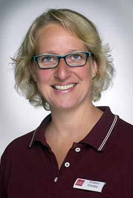 <h3>Kirsten Cordes</h3>